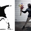 Стерн Ник: You are not Banksy!