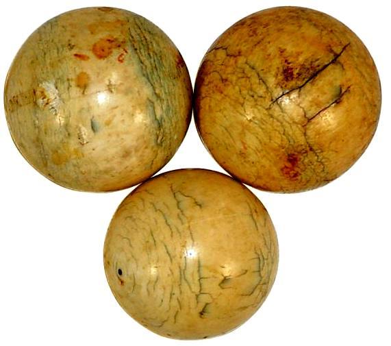 Бильярдный шары своими руками