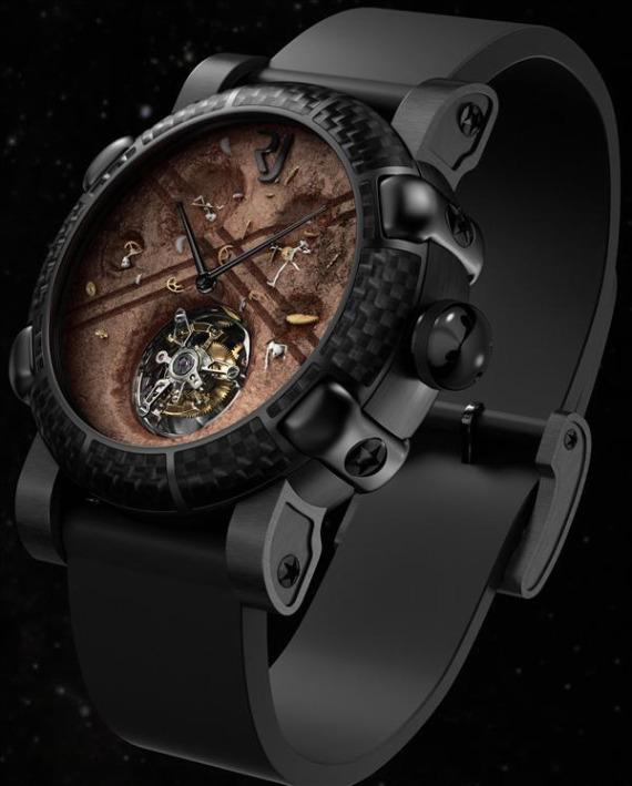 vulcan часы цены