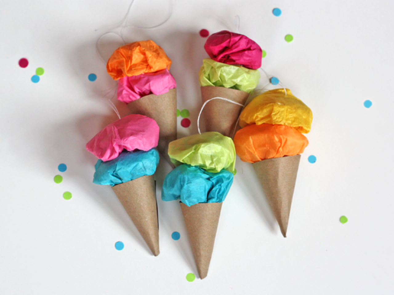 Как делают мороженое своими руками в домашних условиях