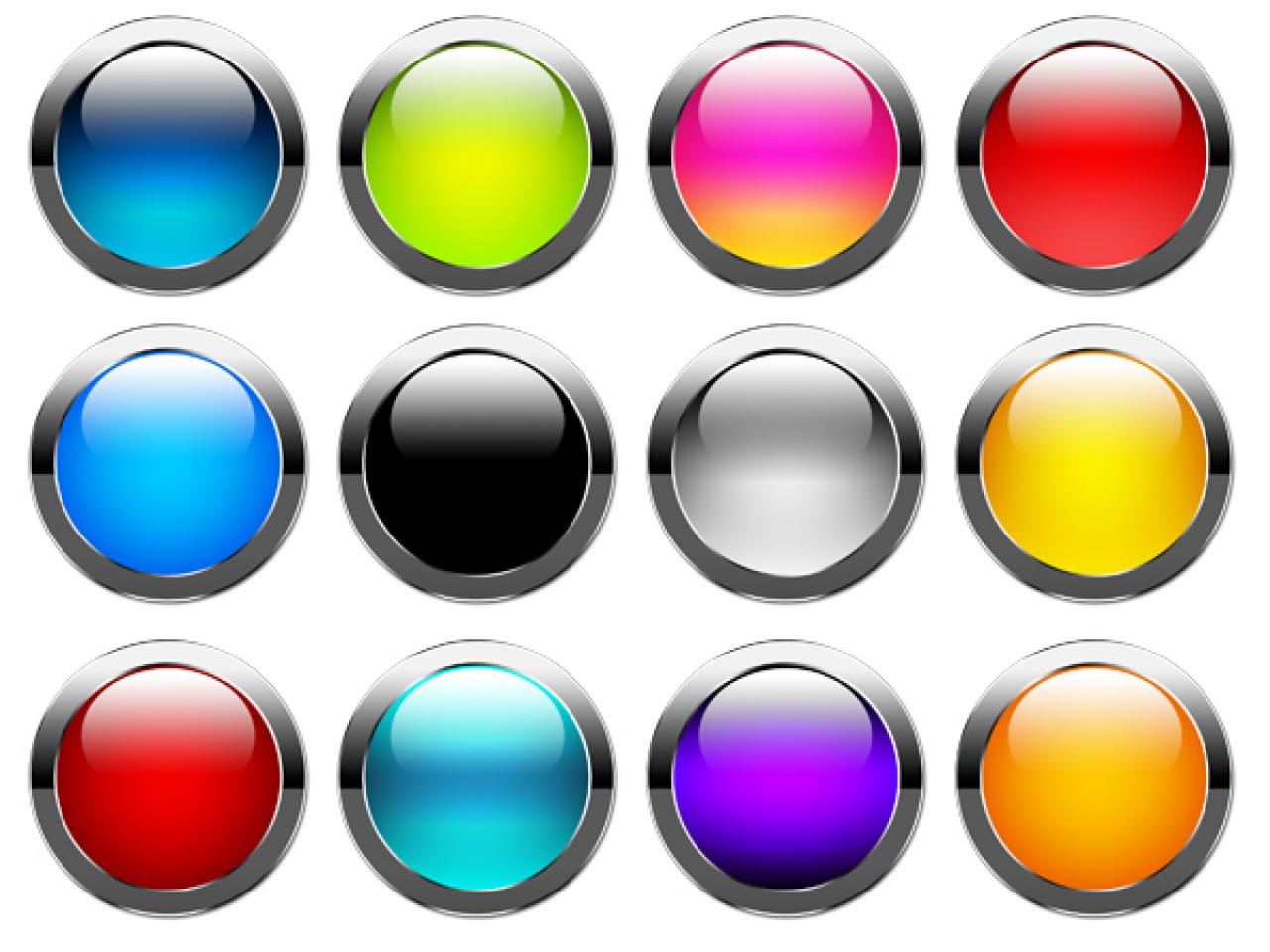 Как сделать красивую кнопку на сайте html