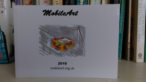 UK MobileArt Competition 2016
