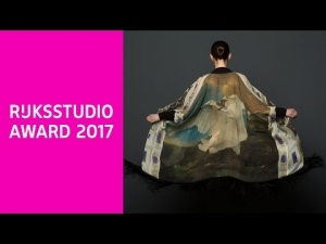 Конкурс дизайна Rijksstudio Award 2017